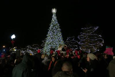 Is The Ashland Oh Christmas Parade 2020 Still On City of Ashland announces date for Christmas parade, tree lighting