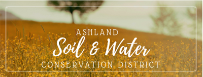 Ashland County Soil and water