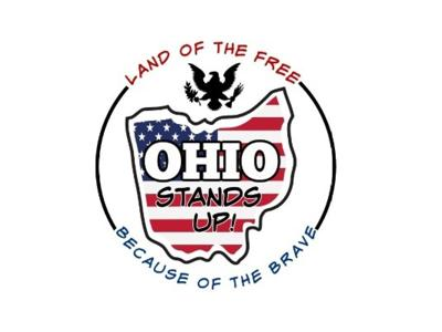 Ohio Stands Up! logo