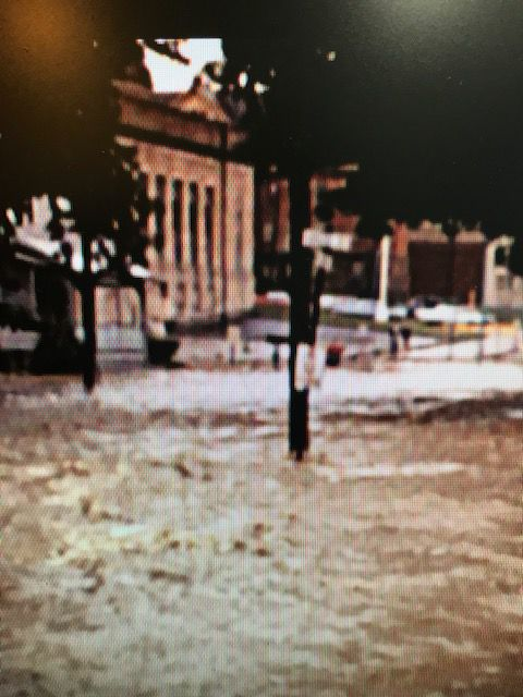 Flood 1 from 1969