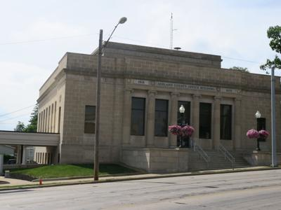 Ashland County Office Building
