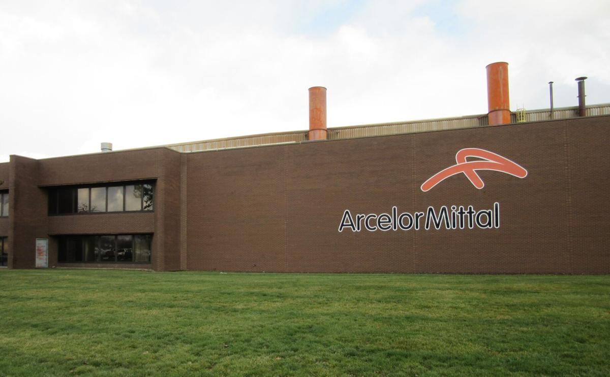 ArcelorMittal Shelby
