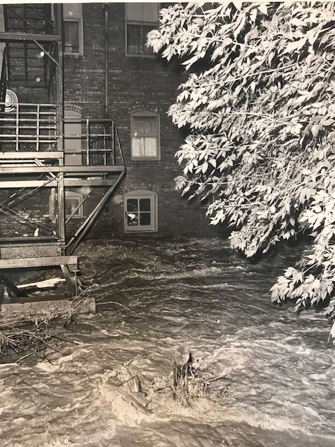 Flooding 2 from 1969