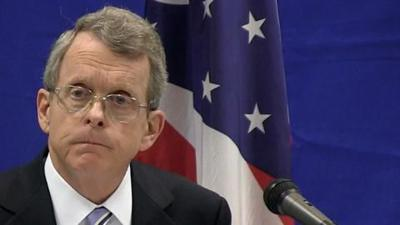 Mike DeWine as attorney general