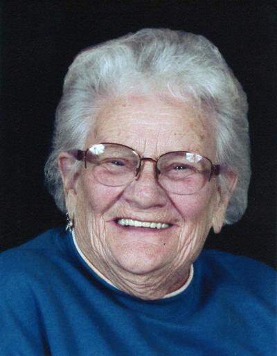 Patricia Rutherford