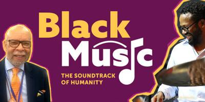 Black Music, the Soundtrack of Humanity