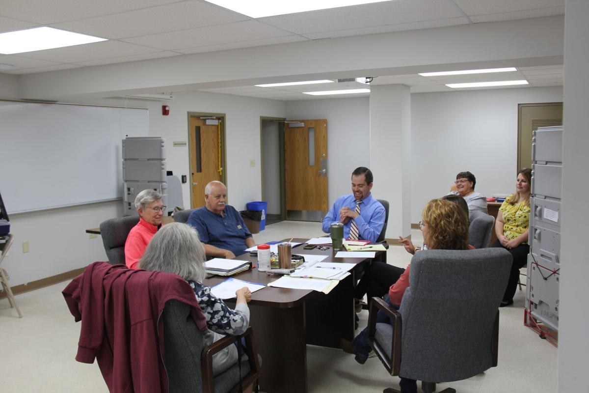 Ashland County Board of Elections