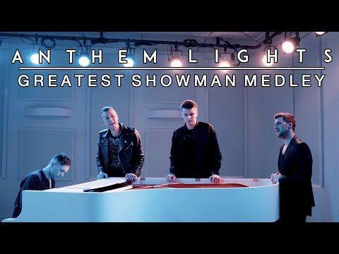 anthem lights youtube playlist
