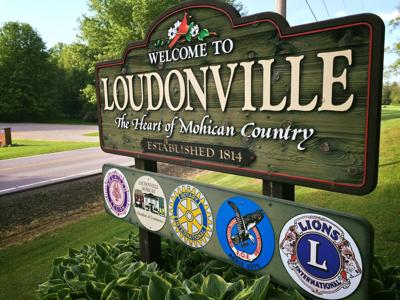 Welcome to Loudonville