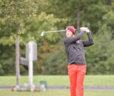 Eyes on the Prize: Ashland's Sabo aiming for return trip to state tournament