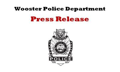 Wooster police department