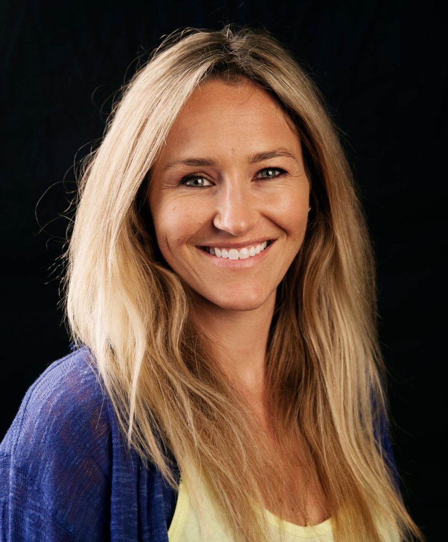 Gretchen Bleiler