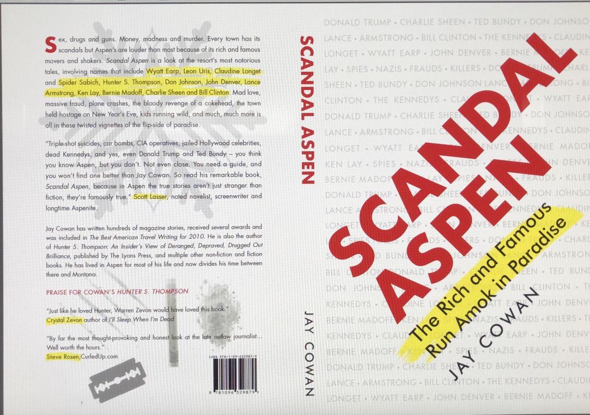 Scandal Aspen