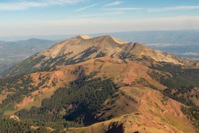Mount Sopris