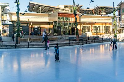 Collective Ice Rink