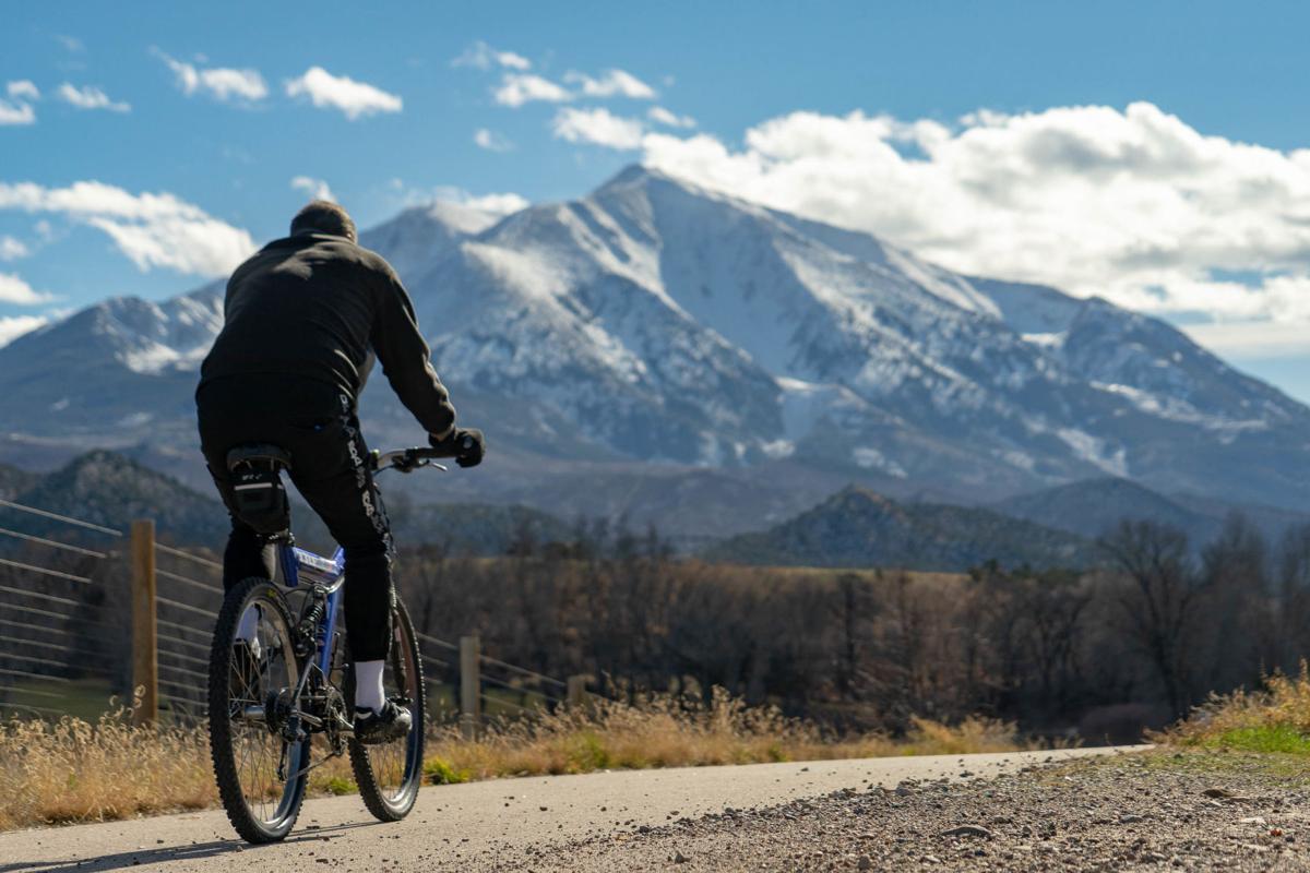 Sopris cycling