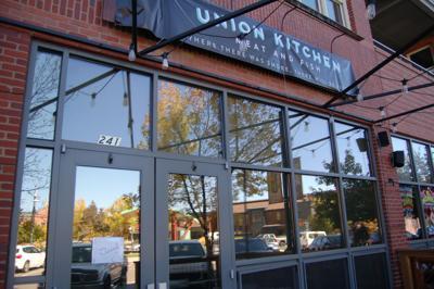 Former Smoke, Union Kitchen space back on the rental market