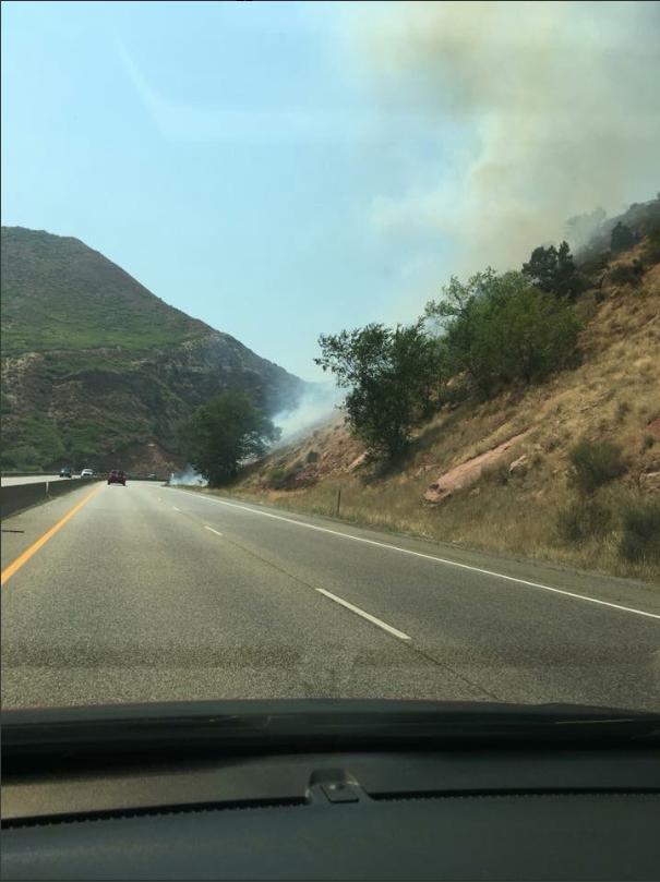 113 Fire