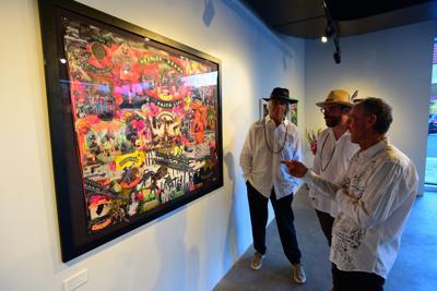 Gonzo Gallery