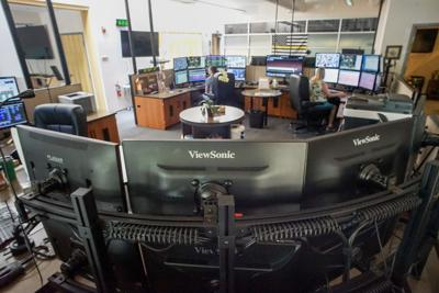 Pitkin dispatch handles Eagle County calls during CenturyLink outage