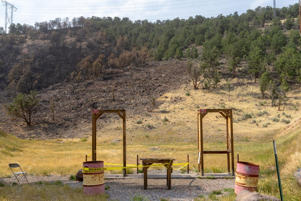 Basalt town manager says preferred option is relocating gun range