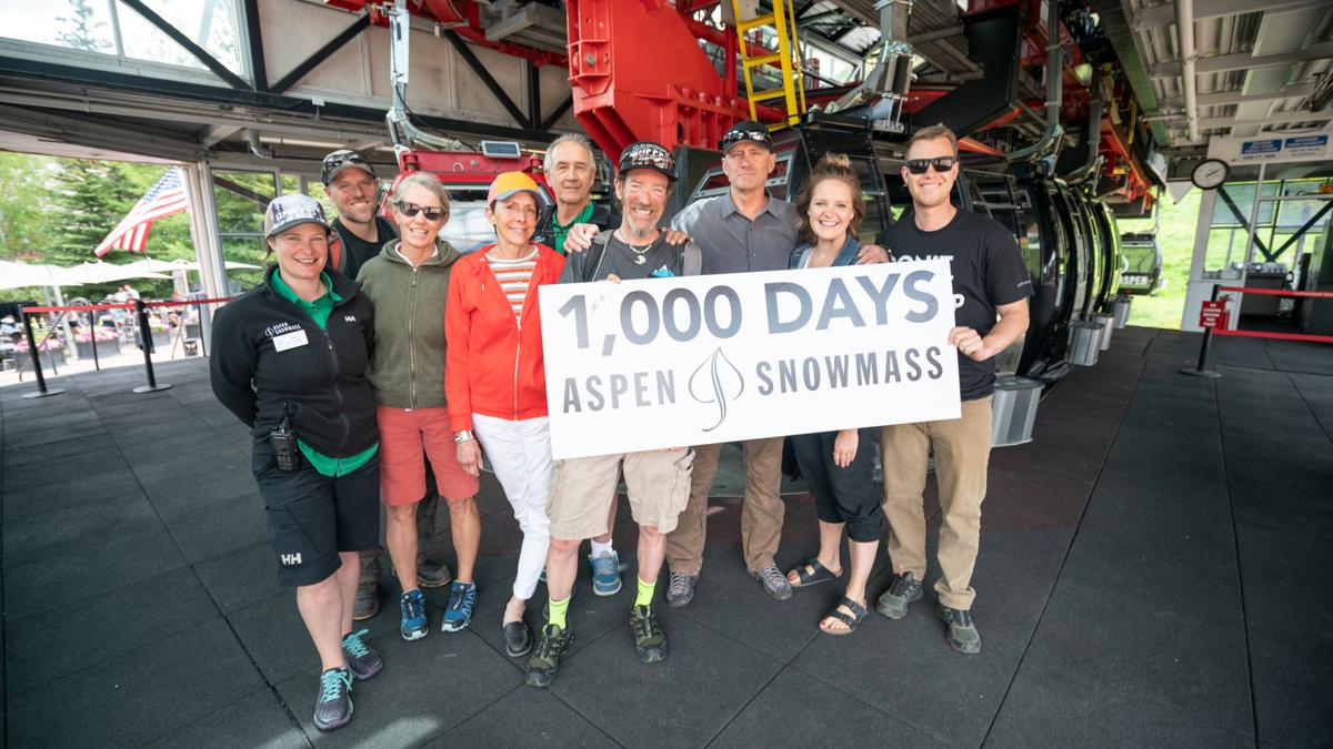 100-day crew