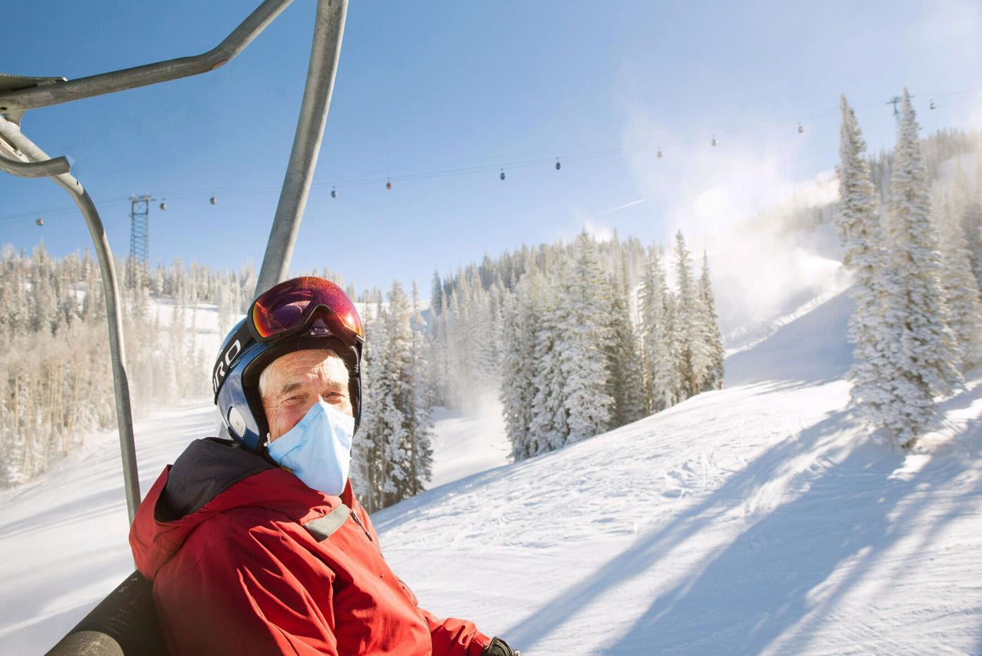 AspenOpeningDay20_RB-93 John Phillips Ski Instructor