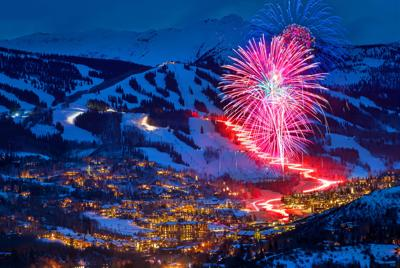 Snowmass New Years