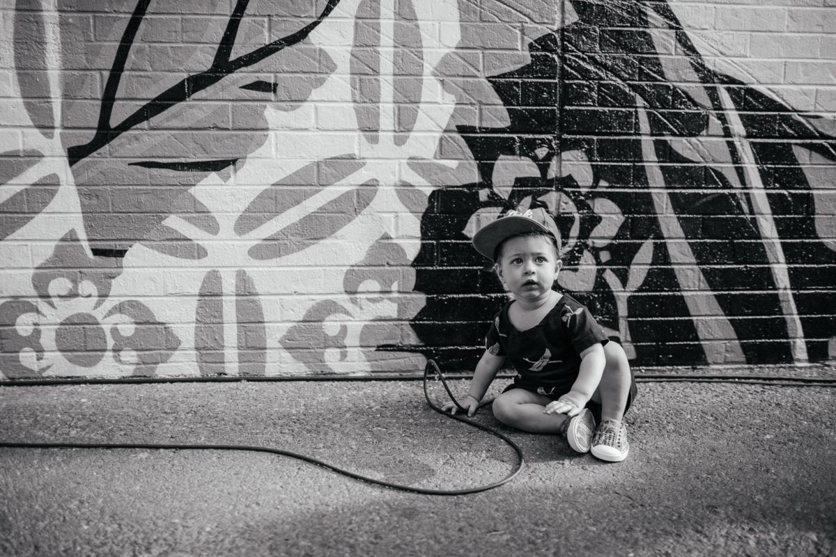 Fairey kid