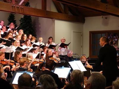 Aspen Choral Society