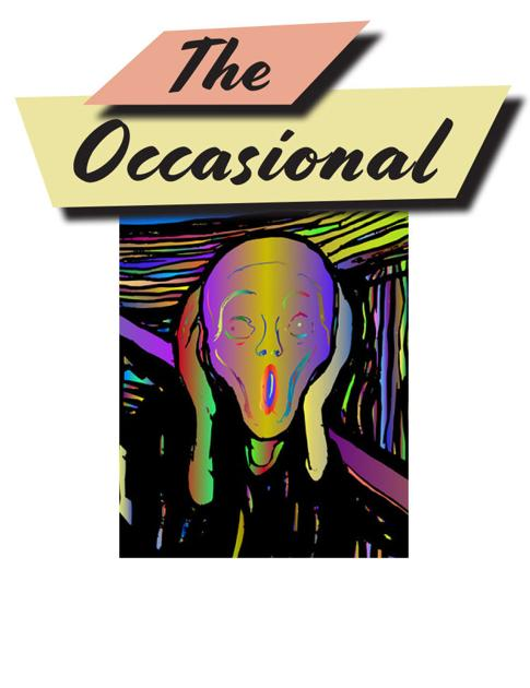 The Occasional: Language matters