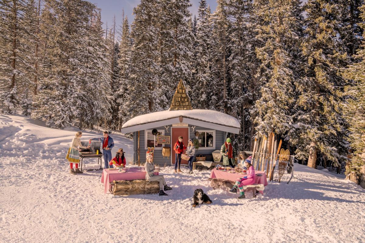 Buckhorn Cabin Picnic, Aspen Mountain.jpg