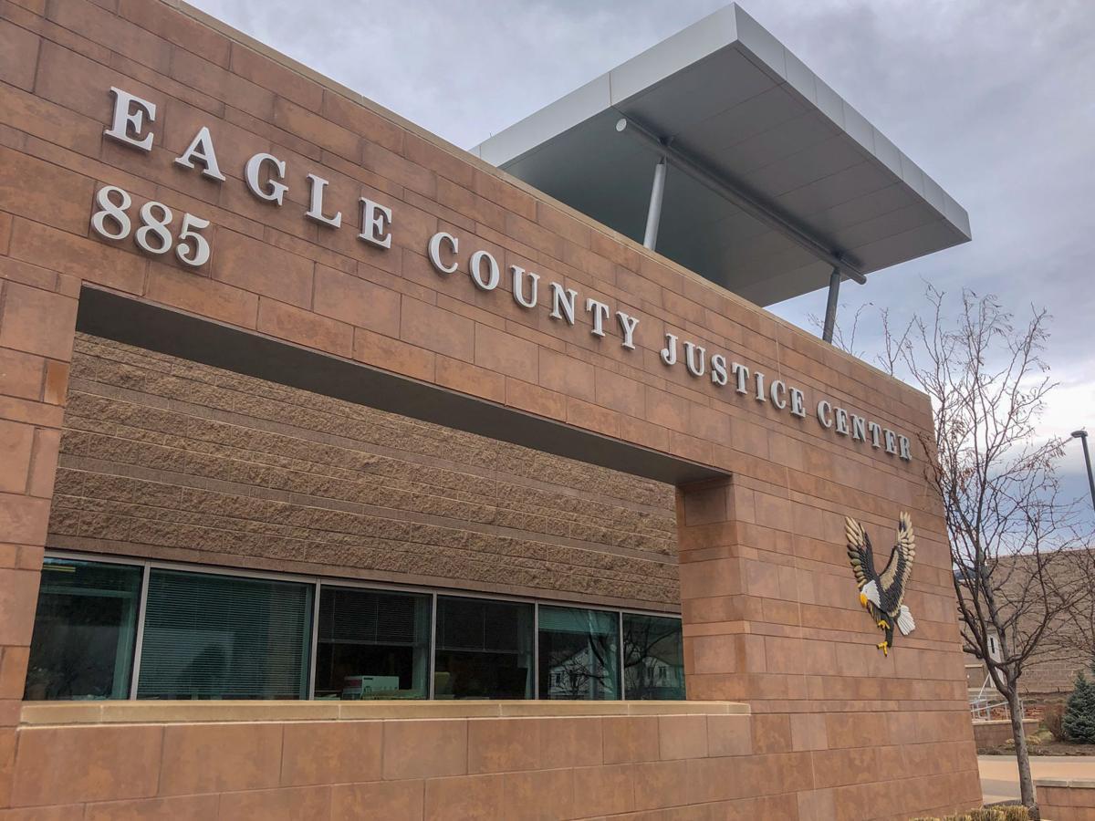 Ealge County Court