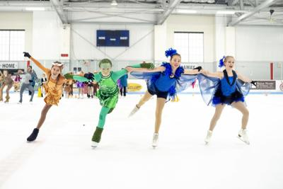 Aspen Skating Club readies for March 9 spring show