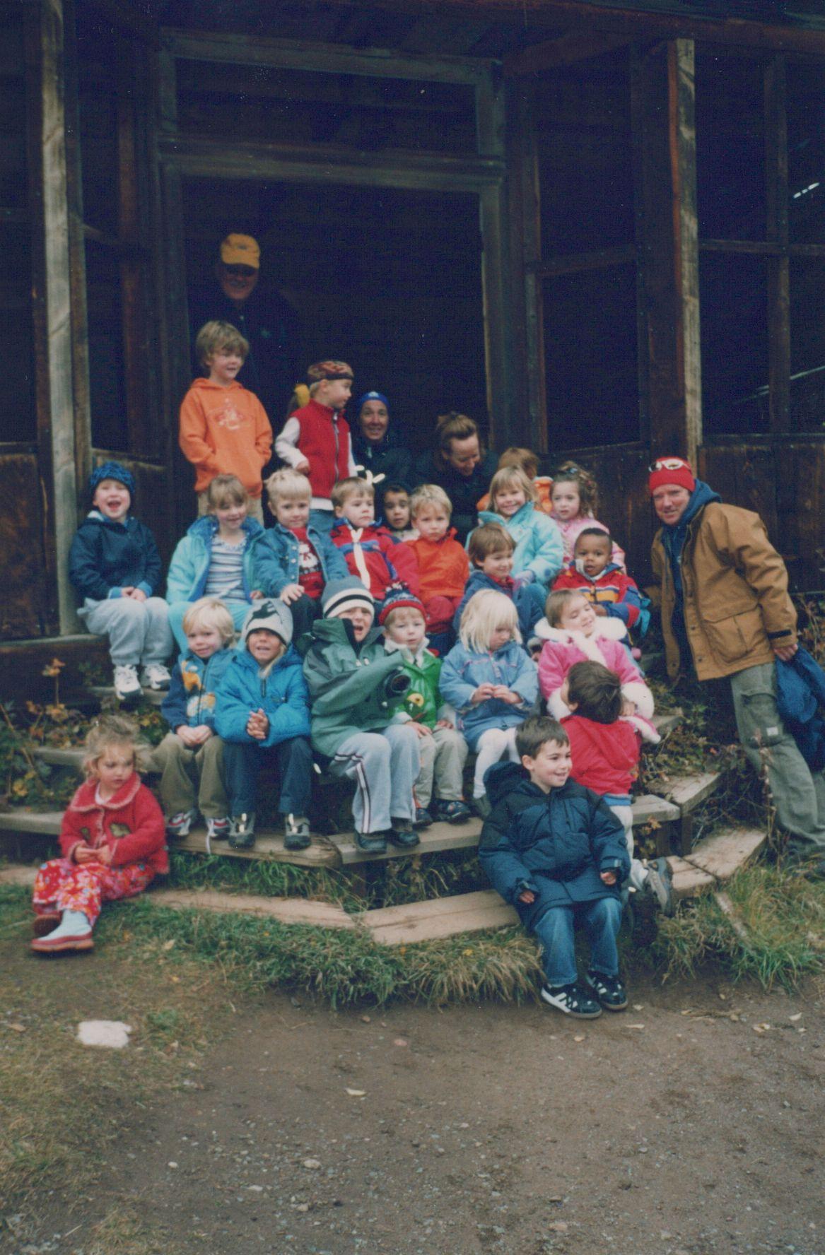 Wildwood group