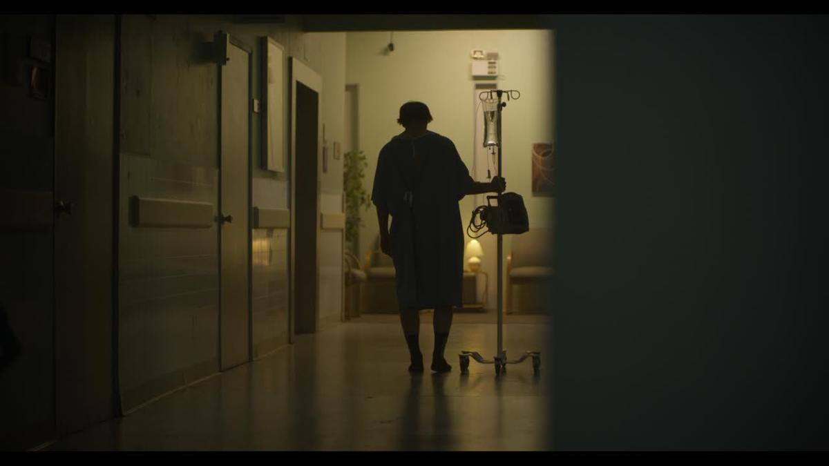 Torin Yater-Wallace Film