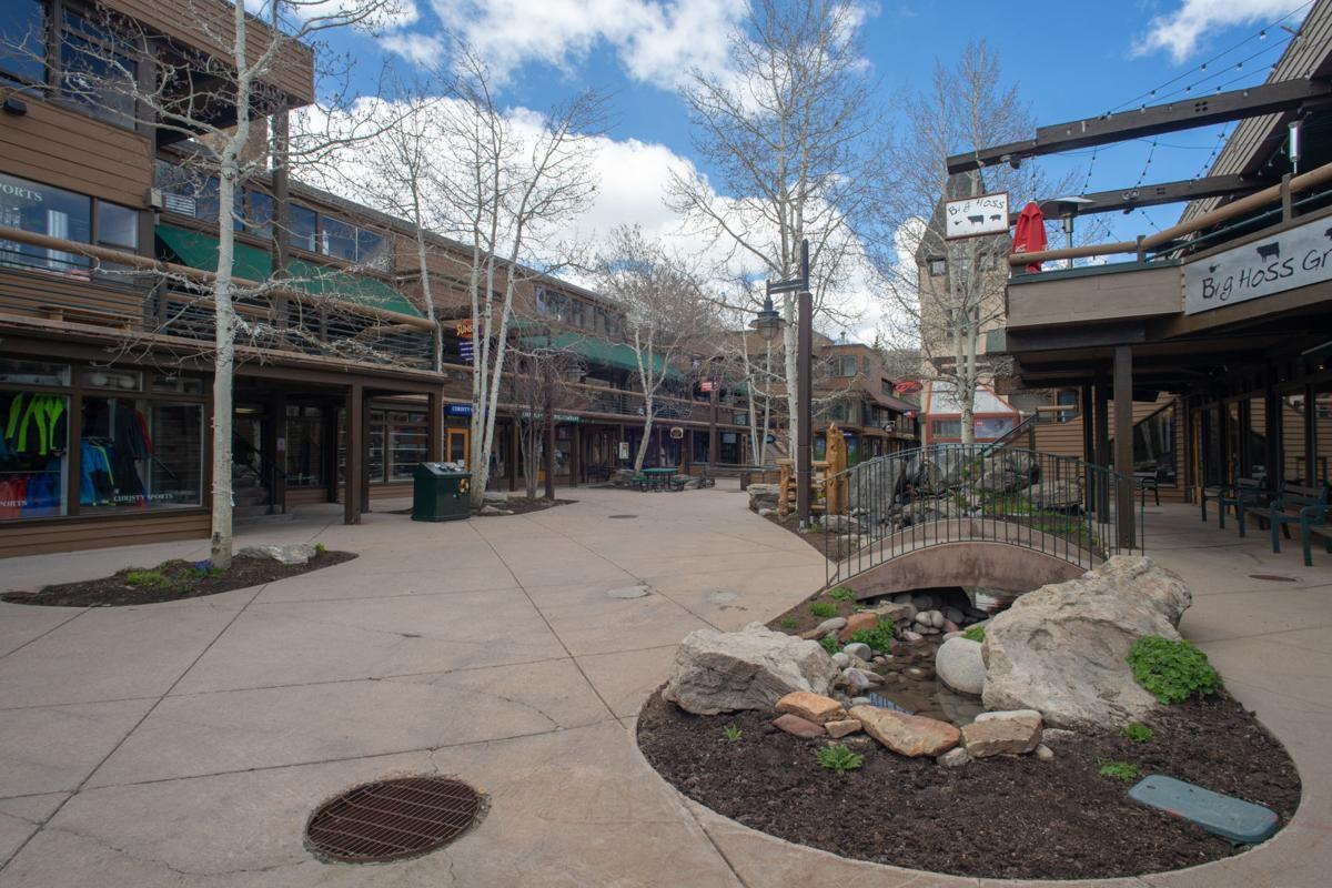 Snowmass Mall sale closes for $28.5 million