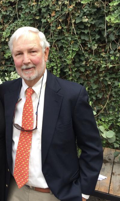 Christopher Maury Faison