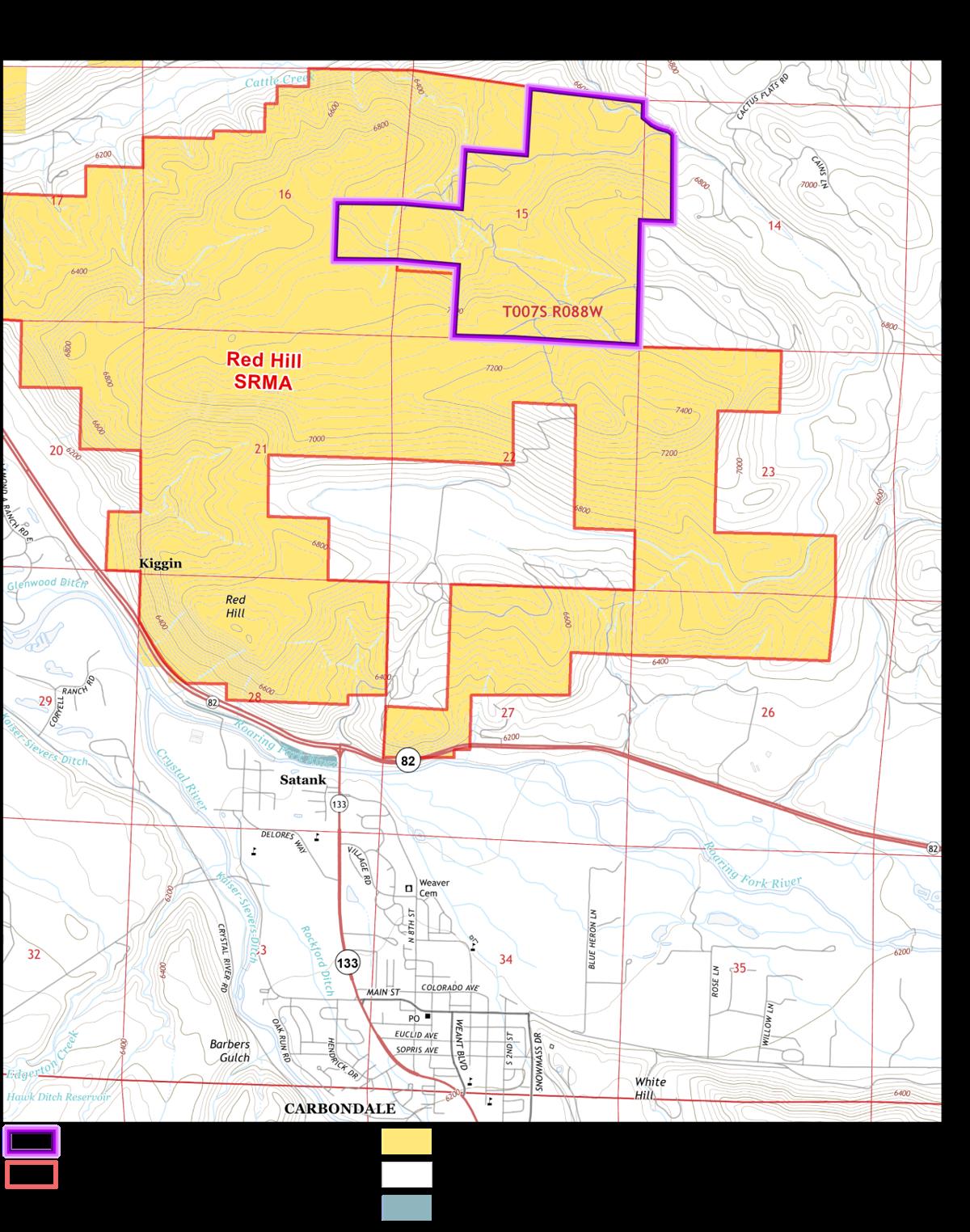BLM releases proposed Sutey Ranch management plan