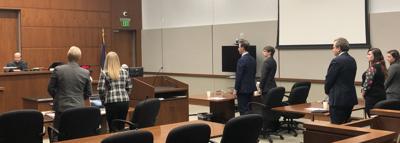Fire defendants