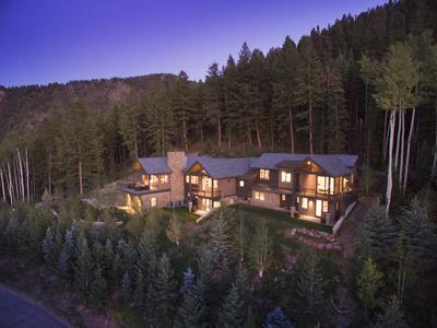 Aspen Highlands home