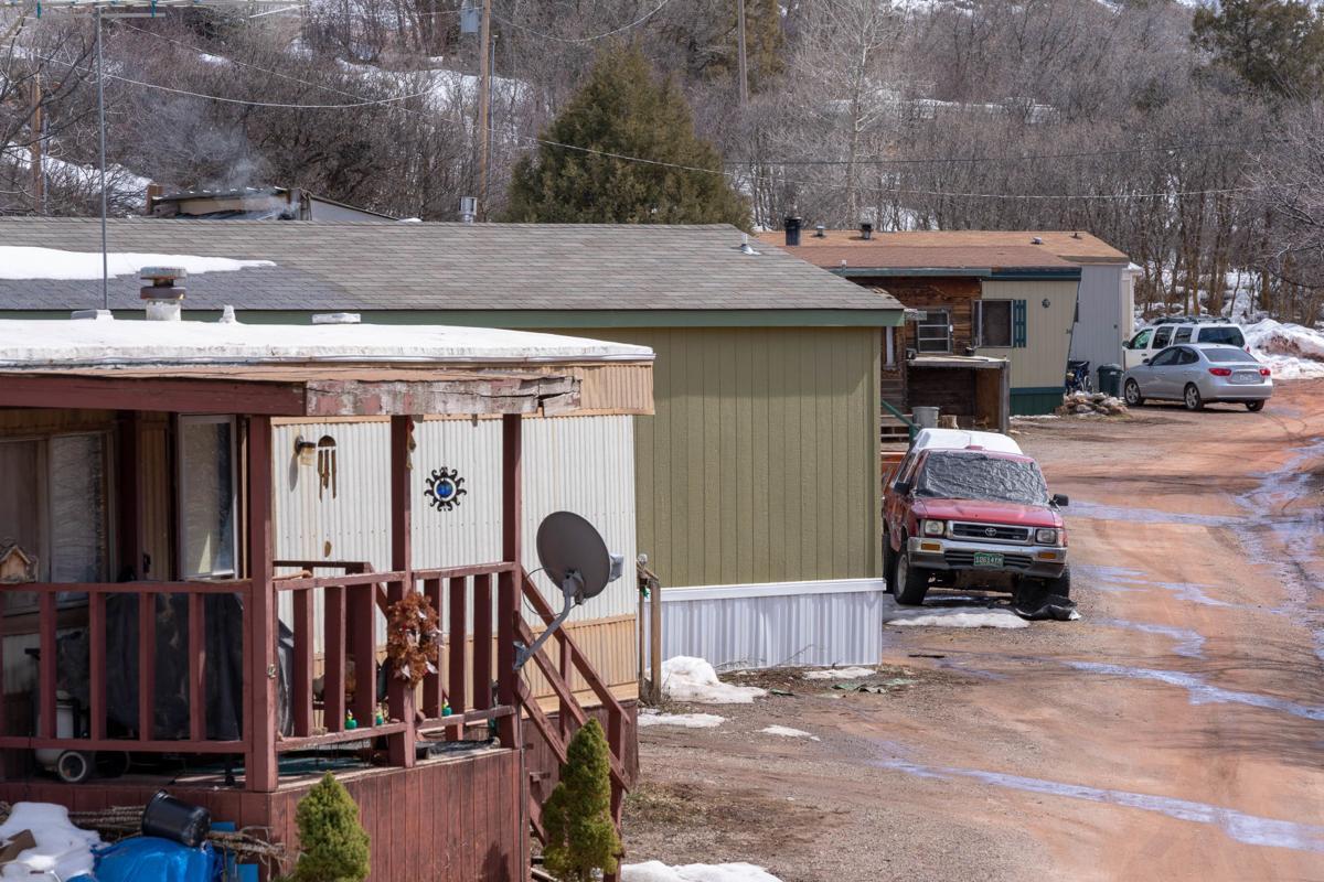 Phillips trailer park