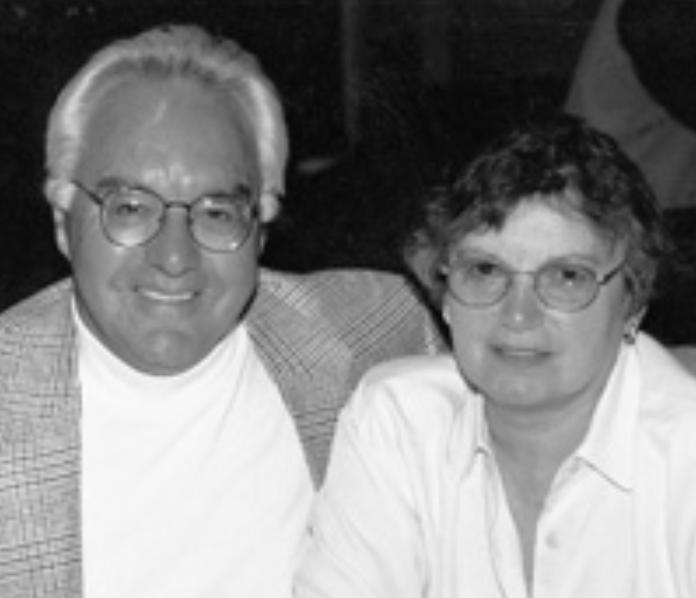 David and Sigrid
