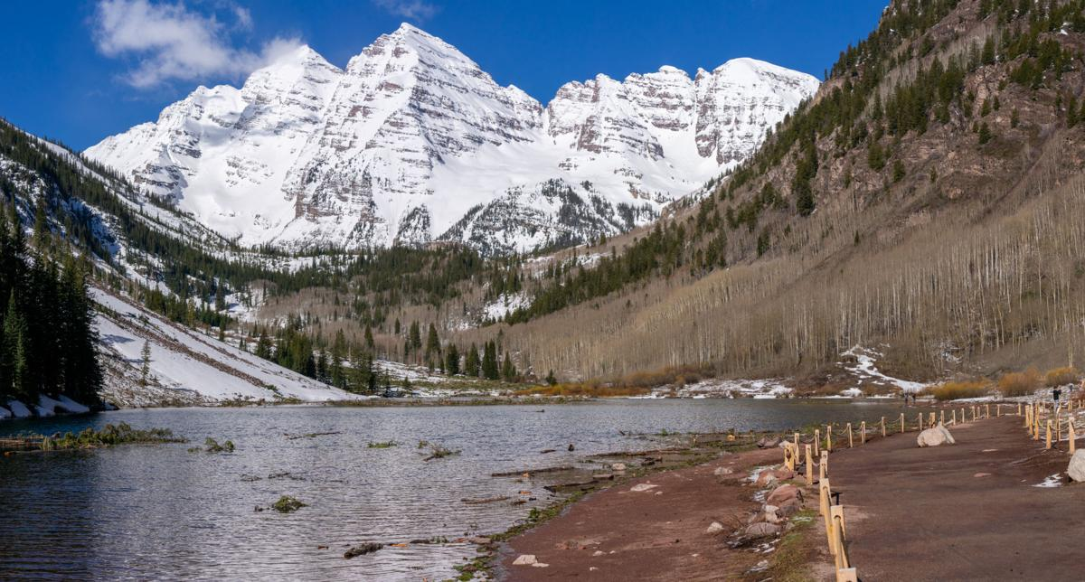 Road To Maroon Bells Opens Following Delay News