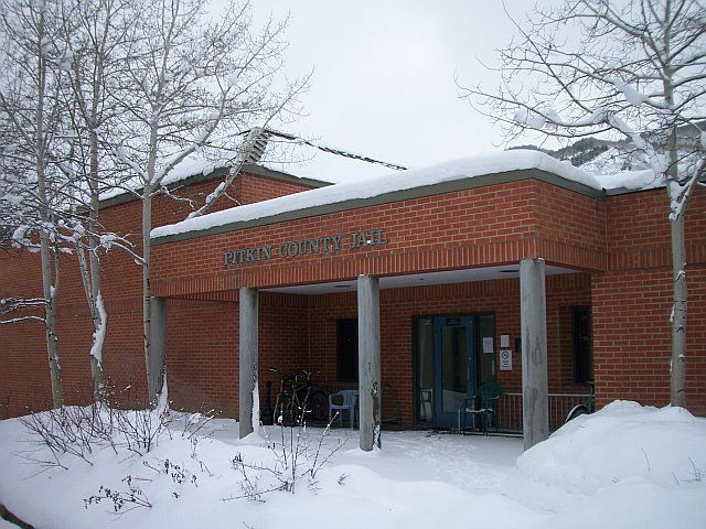Pitkin County Jail