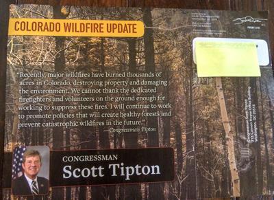 Tipton Mailer
