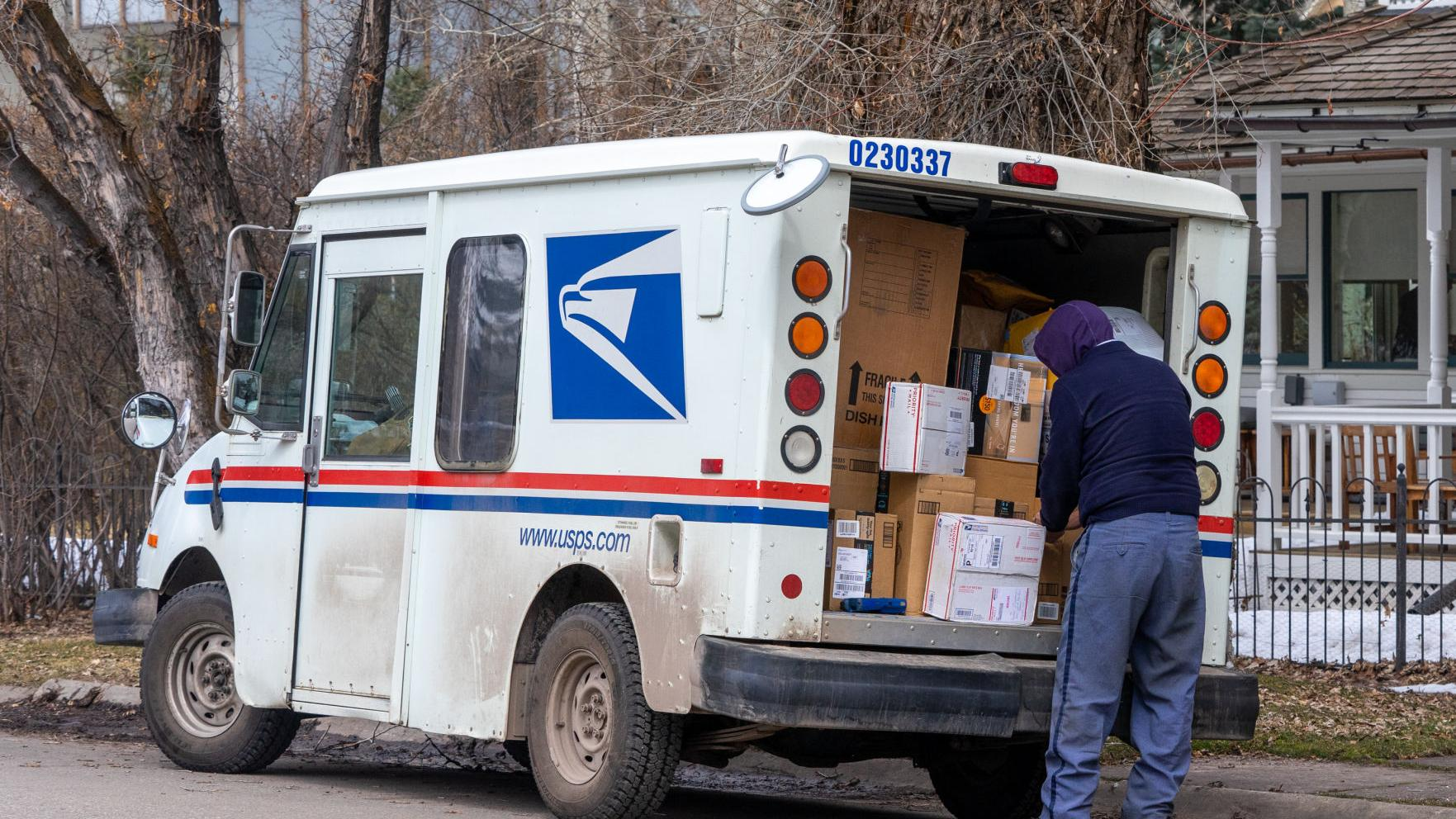 Mail Delivery Is Safe In Aspen And Elsewhere Says Usps News