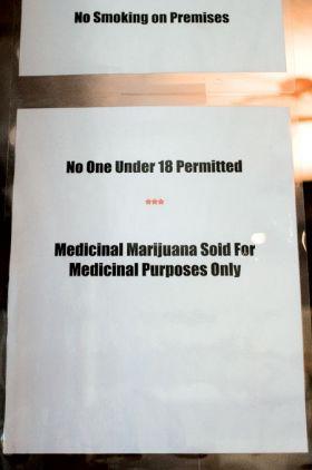 Aspen zoning allows pot dispensaries