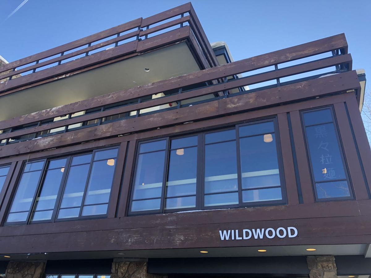 Bundy-Wildwood