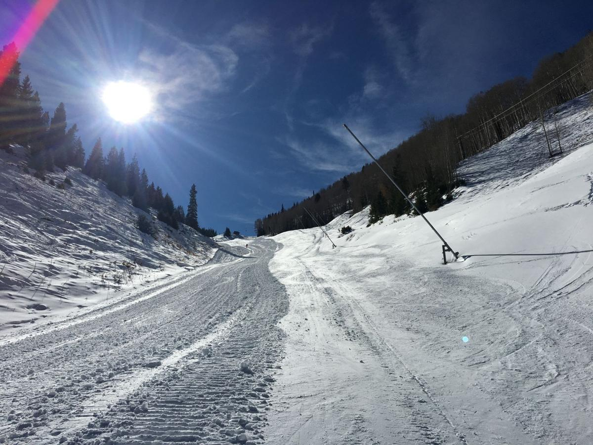 Aspen Mountain and Snowmass will open Saturday, five days early